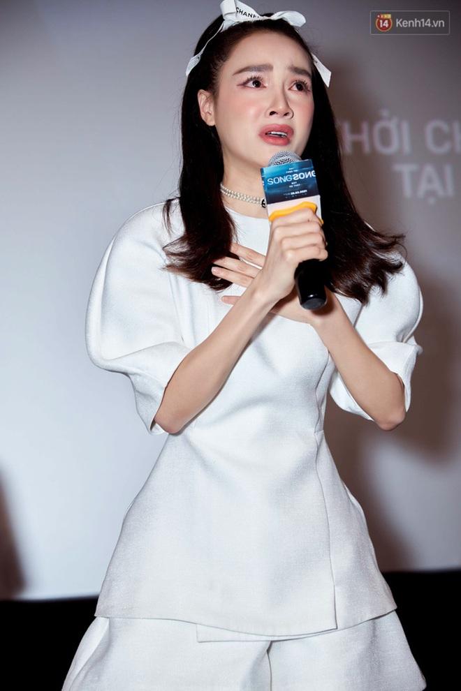 Dương Mịch cúi đầu xin lỗi vì đến phim trường trễ, Nhã Phương bất ngờ bị netizen Việt réo tên - ảnh 4