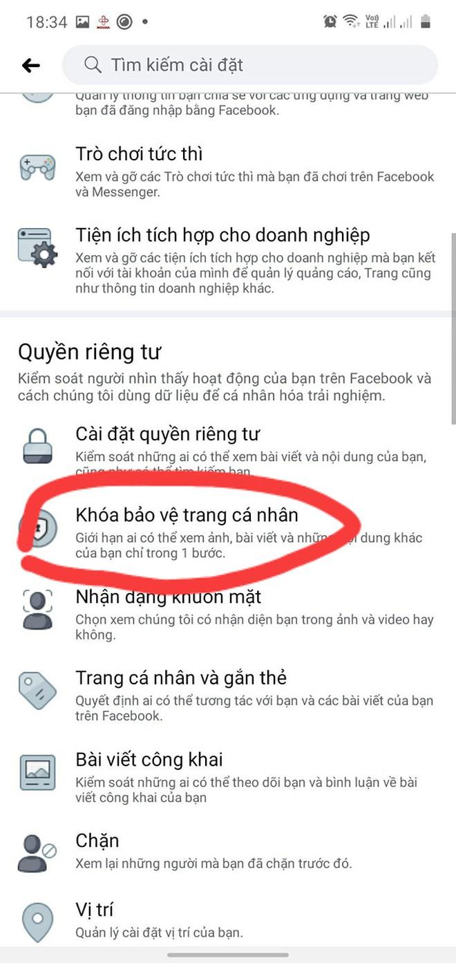 Facebook vừa cập nhật tính năng mới, giúp bạn tha hồ khẩu nghiệp mà không bị lộ thông tin! - ảnh 2