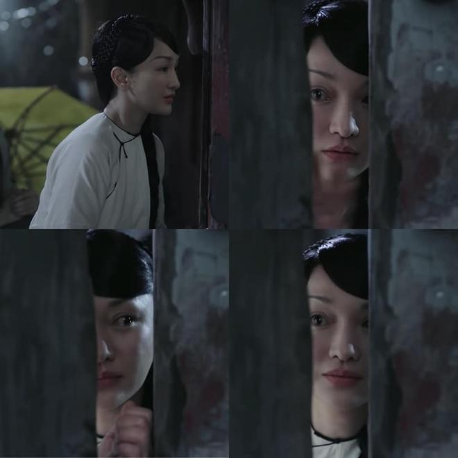 Netizen đào lại loạt cảnh không thoại của Châu Tấn ở Như Ý Truyện, không quên cà khịa các tiểu hoa diễn dở - ảnh 5