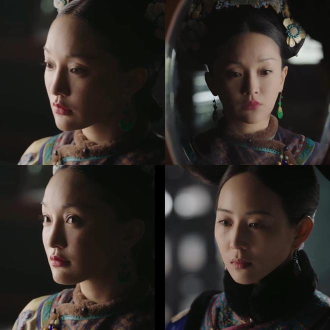 Netizen đào lại loạt cảnh không thoại của Châu Tấn ở Như Ý Truyện, không quên cà khịa các tiểu hoa diễn dở - ảnh 6