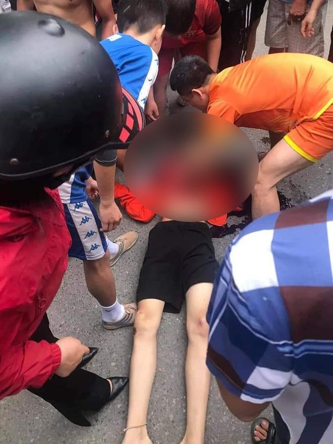 Nam Định: Nam sinh lớp 9 bị đâm tử vong khi đi đá bóng cuối tuần - ảnh 1
