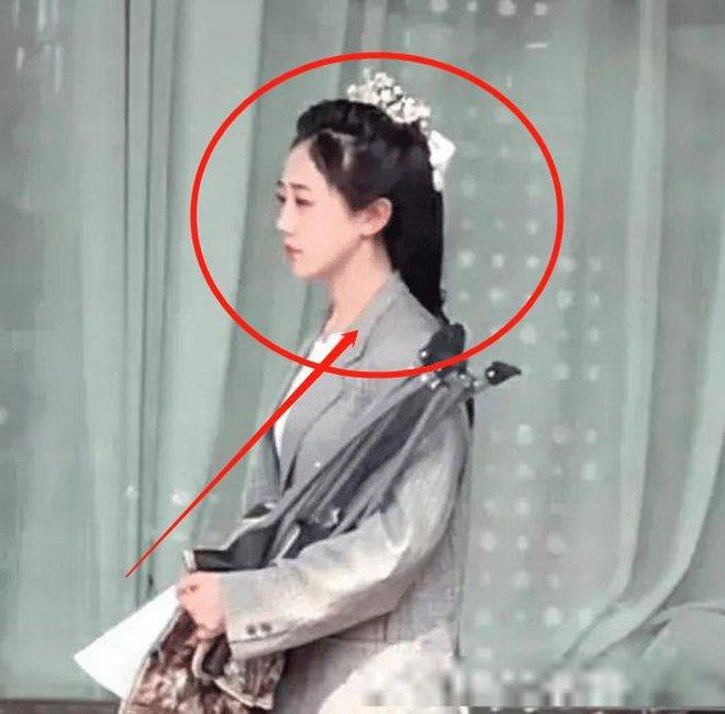 Viên Băng Nghiên bị trang tin công khai so sánh với Triệu Lệ Dĩnh, đến diễn viên đóng thế còn được mang ra khen - ảnh 3