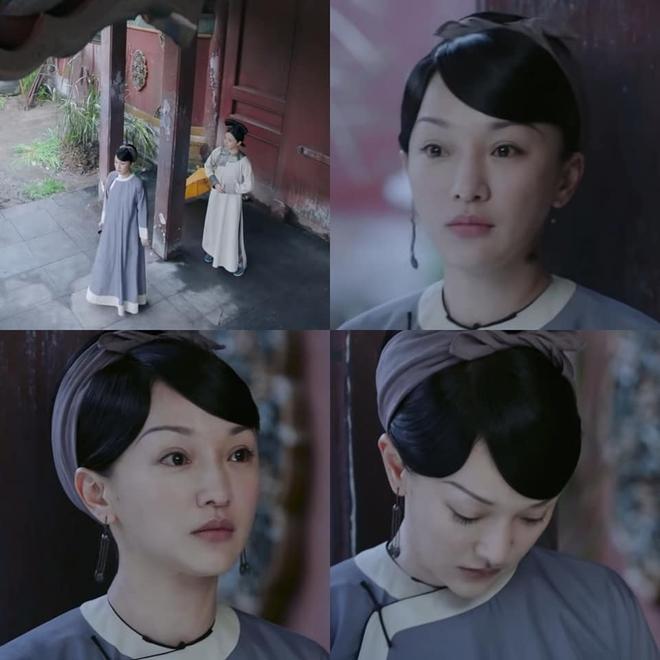 Netizen đào lại loạt cảnh không thoại của Châu Tấn ở Như Ý Truyện, không quên cà khịa các tiểu hoa diễn dở - ảnh 7