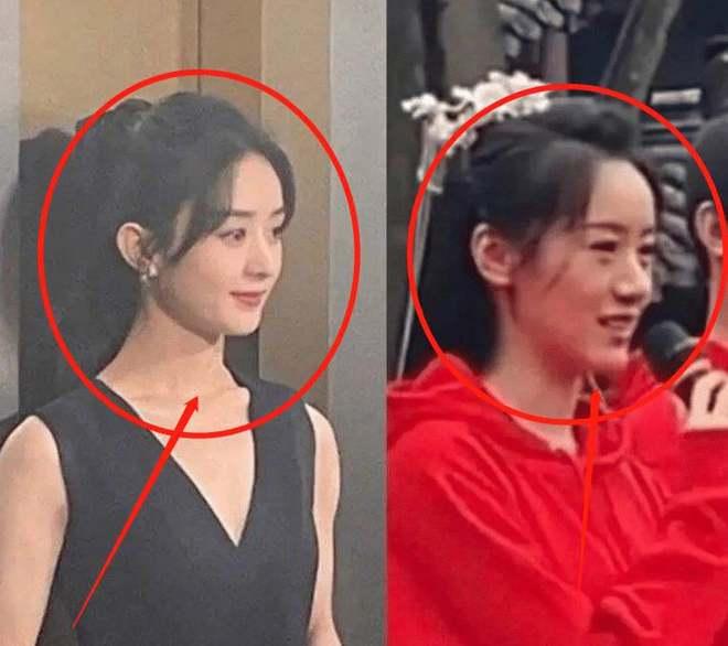 Viên Băng Nghiên bị trang tin công khai so sánh với Triệu Lệ Dĩnh, đến diễn viên đóng thế còn được mang ra khen - ảnh 2
