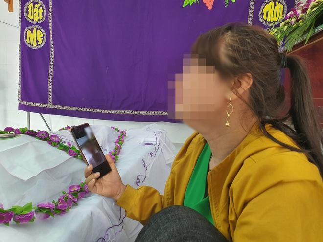 Vụ bé gái 5 tuổi nghi bị hiếp dâm ở TP. Bà Rịa: Mấy ngày nữa tới sinh nhật con rồi, phải chi bà nội chui vô hòm để con được sống - ảnh 5