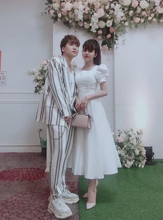 Hành trình yêu của Huy Cung và vợ trước khi xác nhận ly hôn: Ngọt ngào nhiều mà sóng gió cũng lắm! - ảnh 16