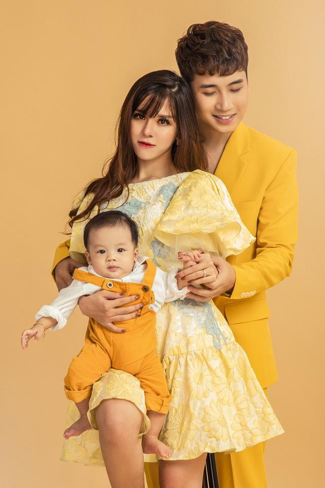 Hành trình yêu của Huy Cung và vợ trước khi xác nhận ly hôn: Ngọt ngào nhiều mà sóng gió cũng lắm! - ảnh 12