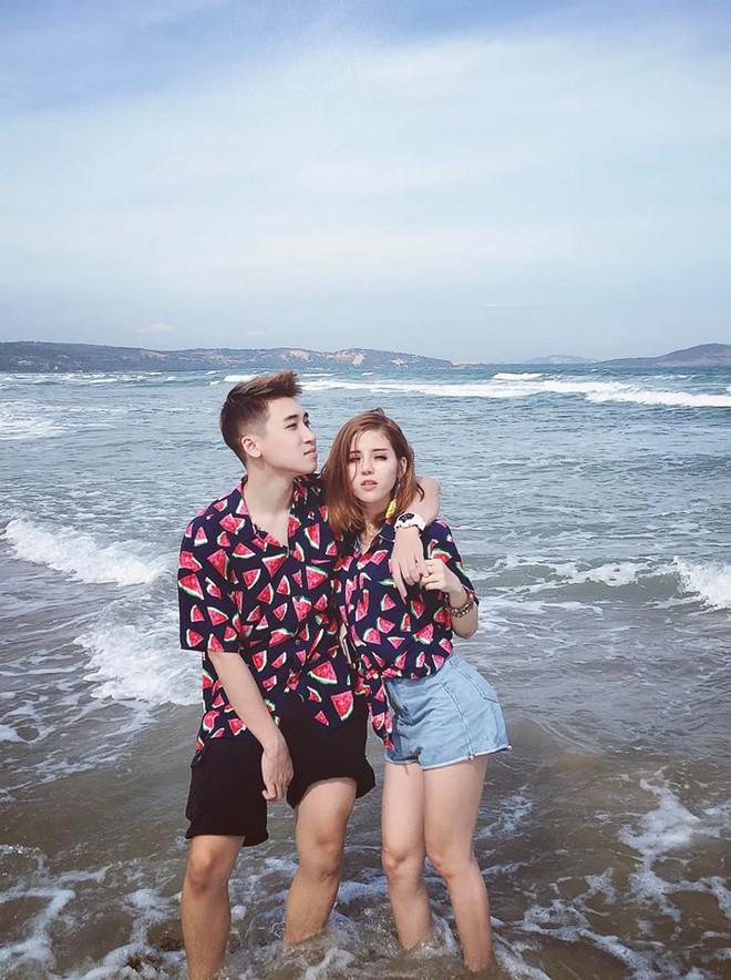 Hành trình yêu của Huy Cung và vợ trước khi xác nhận ly hôn: Ngọt ngào nhiều mà sóng gió cũng lắm! - ảnh 10
