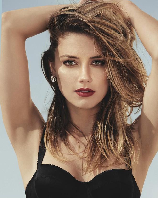 Bị chồng cũ tố ngược, Amber Heard vẫn quay Aquaman 2 làm netizen tức giận: Công bằng cho Johnny Depp ở đâu? - ảnh 4