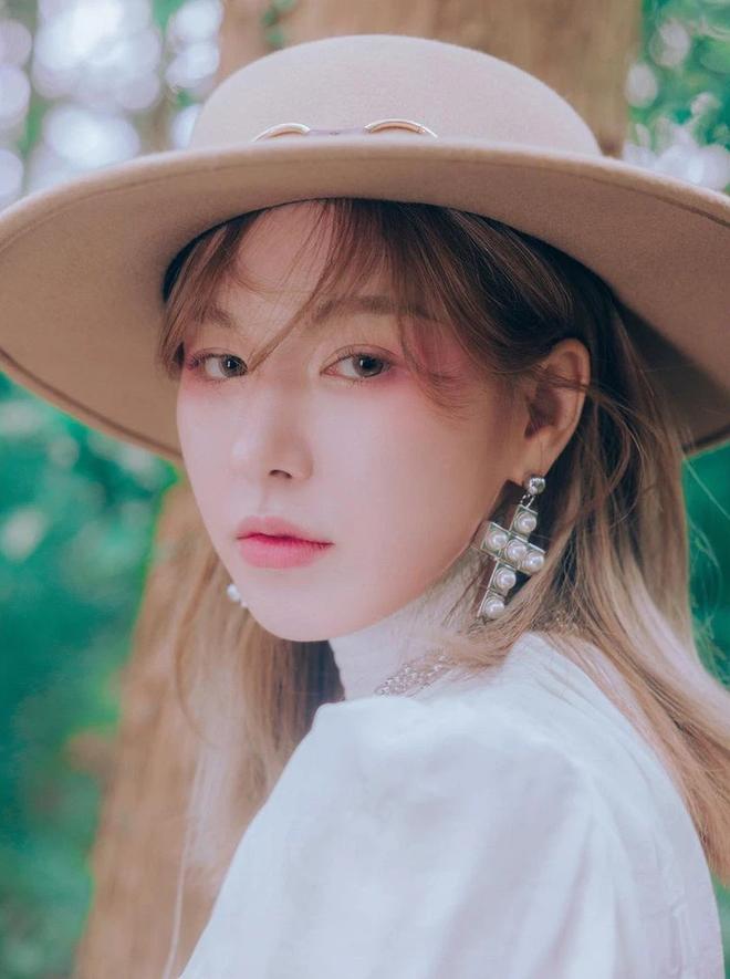 BXH 30 nữ idol hot nhất gây sốc: Hiện tượng ngực khủng đè bẹp BLACKPINK, Wendy (Red Velvet) ra sao sau tai nạn kinh hoàng? - ảnh 4