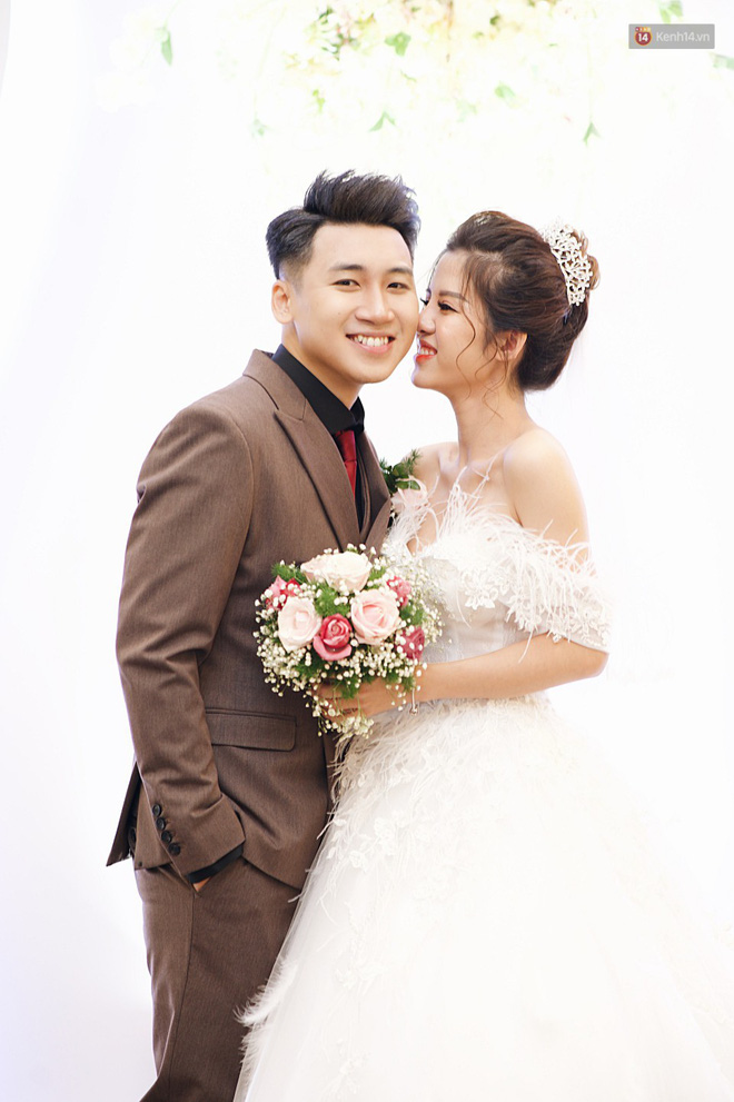 Hành trình yêu của Huy Cung và vợ trước khi xác nhận ly hôn: Ngọt ngào nhiều mà sóng gió cũng lắm! - ảnh 23