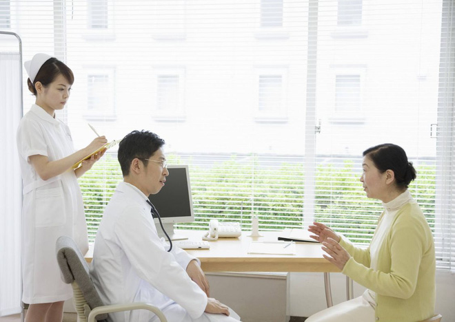 3 bài kiểm tra nhất thiết phải có trong buổi khám sức khỏe định kỳ hàng năm, đừng bỏ qua kẻo mắc ung thư - ảnh 3