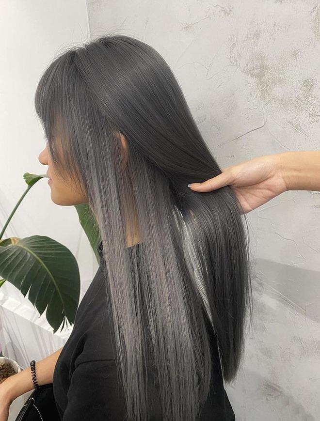 Đây là những màu tóc nhuộm cực nhanh bay màu, các gái nên chuẩn bị sẵn tinh thần để không hụt hẫng - ảnh 1
