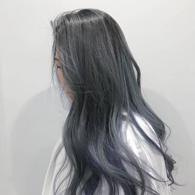 Đây là những màu tóc nhuộm cực nhanh bay màu, các gái nên chuẩn bị sẵn tinh thần để không hụt hẫng - ảnh 2