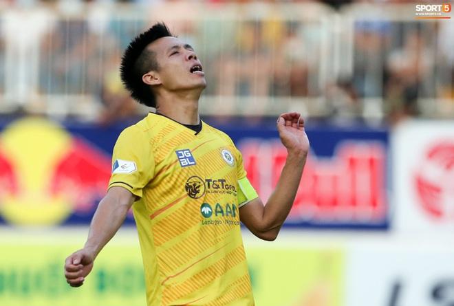 HLV Hà Nội FC: HAGL có bàn thắng là lui về sân nhà đá thực dụng - ảnh 1