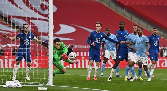 Hạ Man City, Chelsea vào chung kết FA Cup - ảnh 10