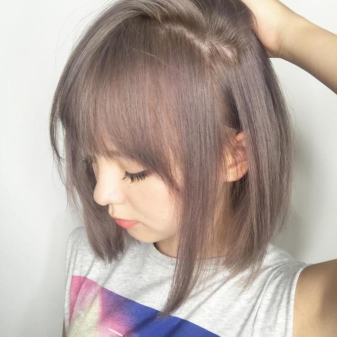Đây là những màu tóc nhuộm cực nhanh bay màu, các gái nên chuẩn bị sẵn tinh thần để không hụt hẫng - ảnh 3