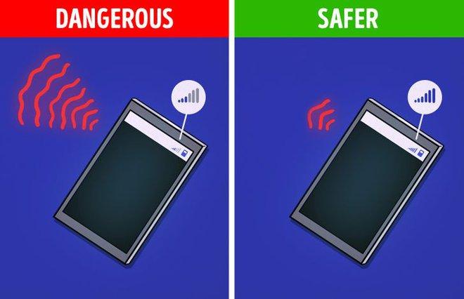 5 sai lầm mà chúng ta đều mắc phải khi sử dụng smartphone - ảnh 3