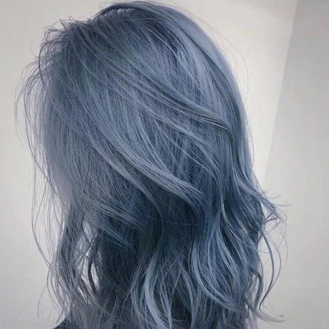 Đây là những màu tóc nhuộm cực nhanh bay màu, các gái nên chuẩn bị sẵn tinh thần để không hụt hẫng - ảnh 4