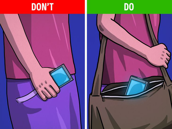 5 sai lầm mà chúng ta đều mắc phải khi sử dụng smartphone - ảnh 4