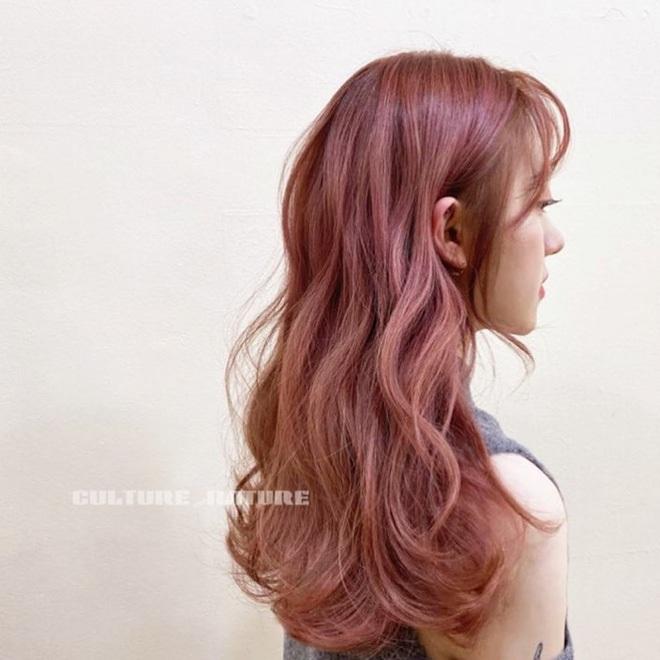 Đây là những màu tóc nhuộm cực nhanh bay màu, các gái nên chuẩn bị sẵn tinh thần để không hụt hẫng - ảnh 5