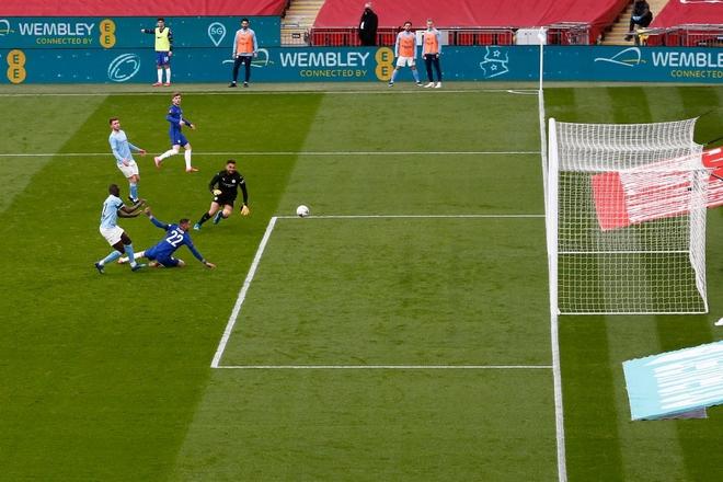 Hạ Man City, Chelsea vào chung kết FA Cup - ảnh 6