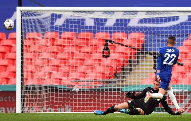 Hạ Man City, Chelsea vào chung kết FA Cup - ảnh 7