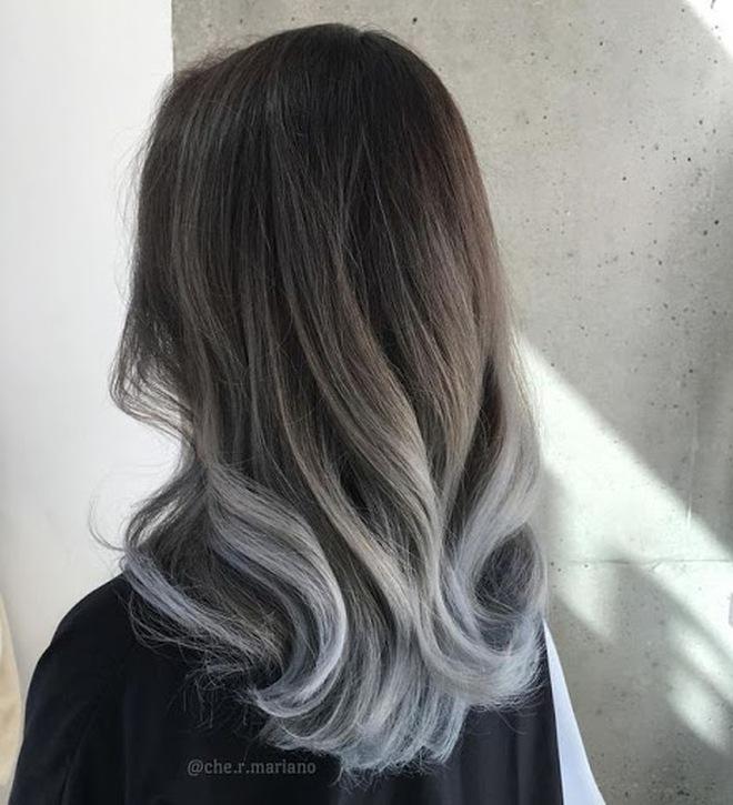 Đây là những màu tóc nhuộm cực nhanh bay màu, các gái nên chuẩn bị sẵn tinh thần để không hụt hẫng - ảnh 9