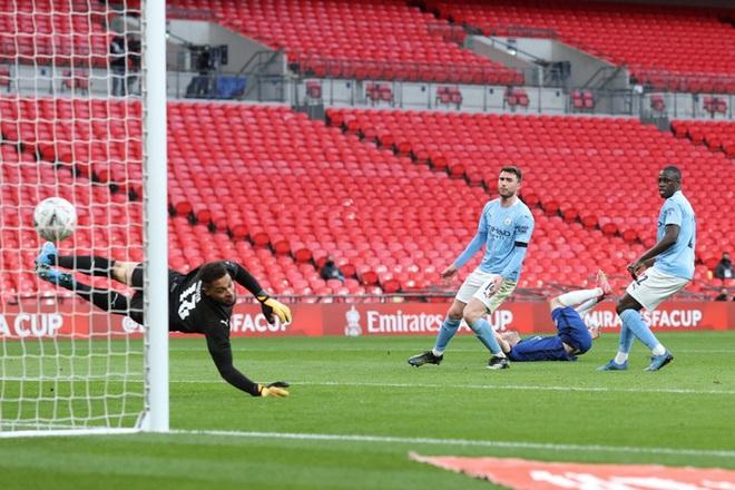 Hạ Man City, Chelsea vào chung kết FA Cup - ảnh 9