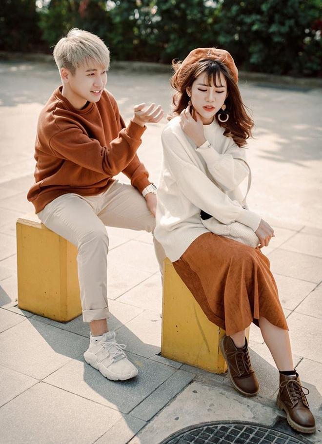 Hành trình yêu của Huy Cung và vợ trước khi xác nhận ly hôn: Ngọt ngào nhiều mà sóng gió cũng lắm! - ảnh 3