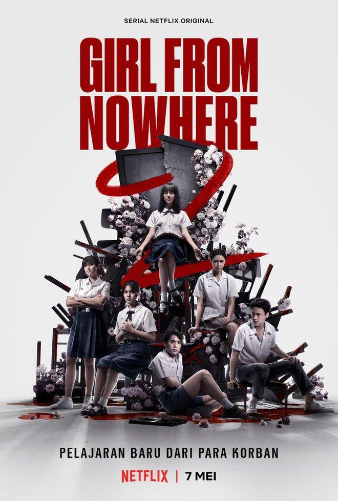 Bom tấn kinh dị Girl From Nowhere 2 tung teaser: Bạo lực, cảnh nóng ăn đứt cả phần 1 - ảnh 8