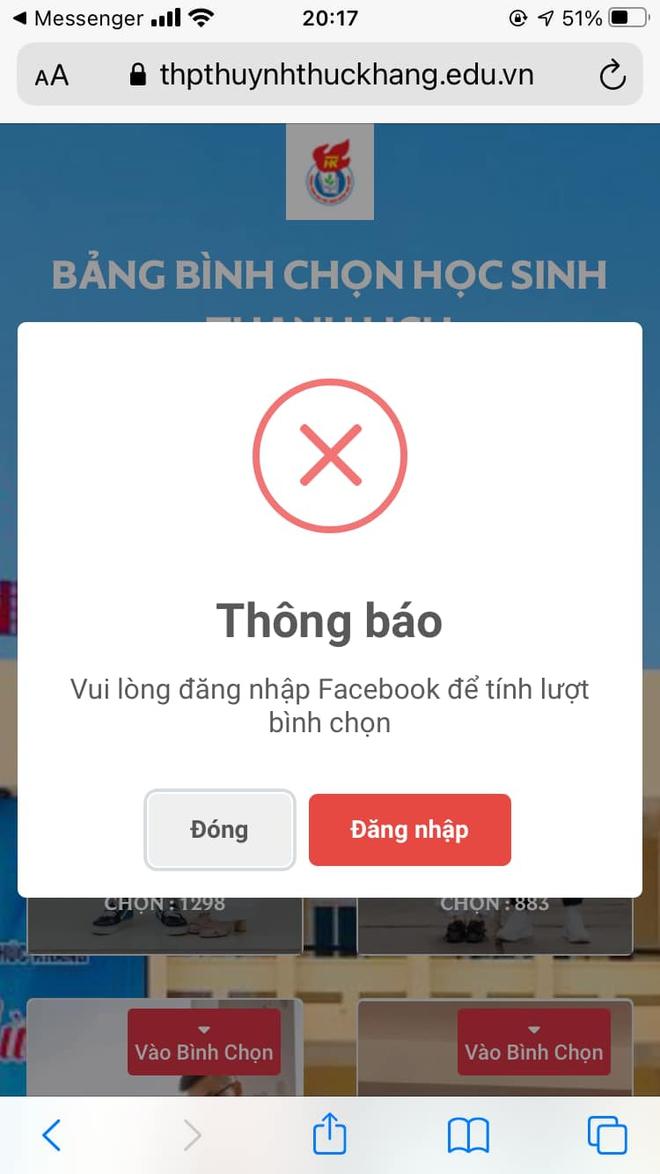 Cảnh báo: Hình thức lừa đảo mới với đường link có đuôi uy tín edu.vn khiến Gen Z hoảng hốt - ảnh 3