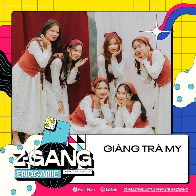 Chỉ còn 24 giờ nữa cổng gửi bài dự thi và bình chọn sẽ chính thức đóng lại, Gen Z đang hô hào đua vote tại Z-Gang Endgame - ảnh 5