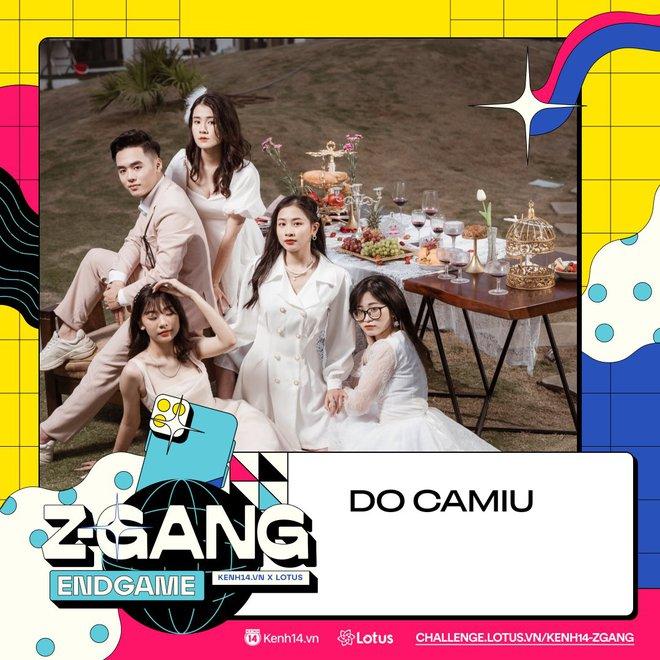 Chỉ còn 24 giờ nữa cổng gửi bài dự thi và bình chọn sẽ chính thức đóng lại, Gen Z đang hô hào đua vote tại Z-Gang Endgame - ảnh 4