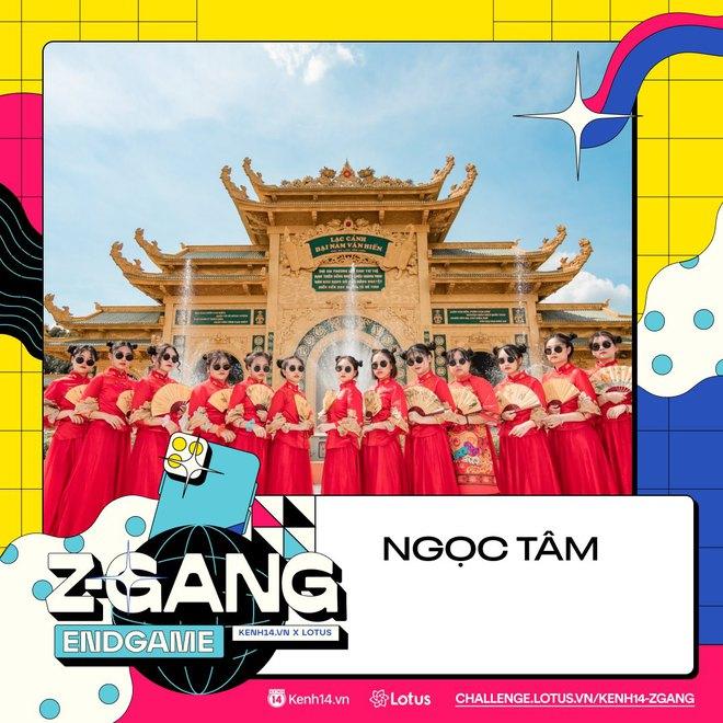 Chỉ còn 24 giờ nữa cổng gửi bài dự thi và bình chọn sẽ chính thức đóng lại, Gen Z đang hô hào đua vote tại Z-Gang Endgame - ảnh 7