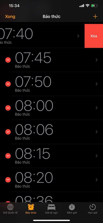 Một ứng dụng trên iPhone có rất nhiều tính năng hay ho, thú vị mà người dùng lại thường hay bỏ quên! - ảnh 8