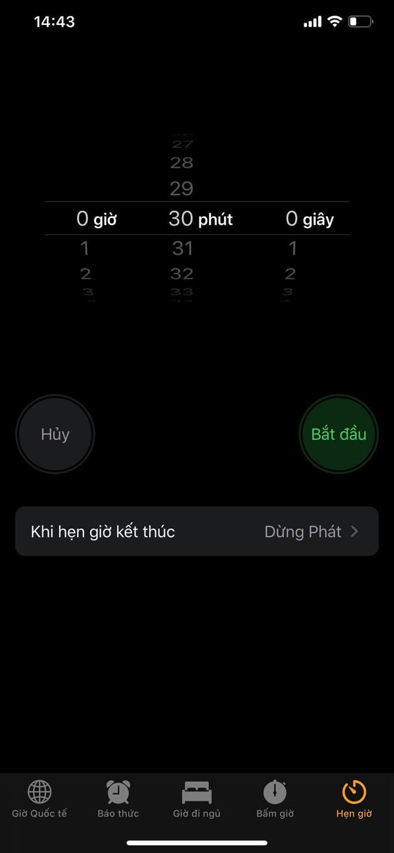 Một ứng dụng trên iPhone có rất nhiều tính năng hay ho, thú vị mà người dùng lại thường hay bỏ quên! - ảnh 1