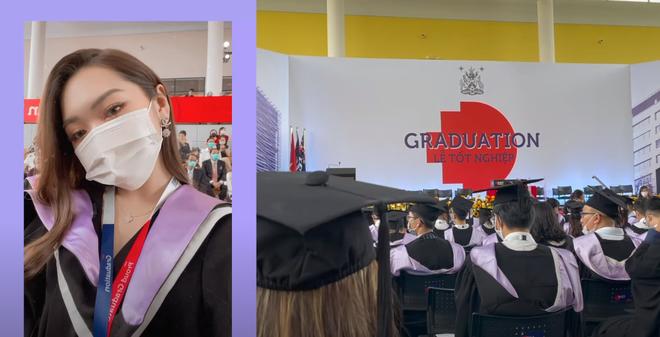 Tiểu thư lâu đài trắng Chloe Nguyễn tốt nghiệp Đại học RMIT, bóc lại điều fan lầm tưởng khi theo học ngành tiền tỷ - ảnh 5