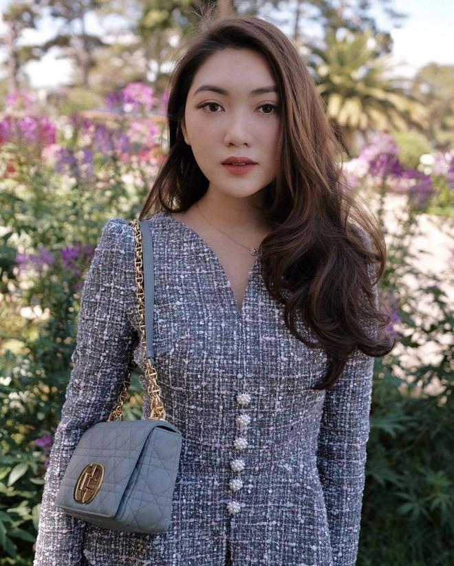 Tiểu thư lâu đài trắng Chloe Nguyễn tốt nghiệp Đại học RMIT, bóc lại điều fan lầm tưởng khi theo học ngành tiền tỷ - ảnh 7