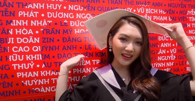Tiểu thư lâu đài trắng Chloe Nguyễn tốt nghiệp Đại học RMIT, bóc lại điều fan lầm tưởng khi theo học ngành tiền tỷ - ảnh 4