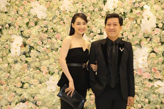 Đạo diễn Nhất Trung hoá ra đã se duyên cho vợ chồng Nhã Phương, còn thân đến mức được Trường Giang dẫn dắt hôn lễ - ảnh 3