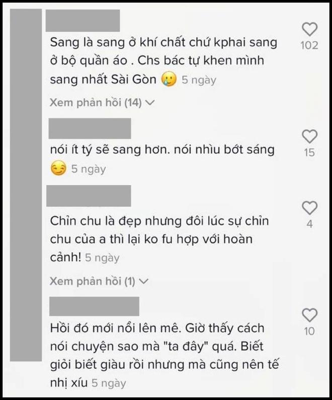 Kênh TikTok đăng clip Thái Công đi ăn bún riêu bất ngờ biến mất giữa ồn ào - ảnh 3