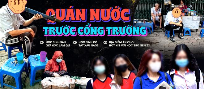 Ảnh, video: Học sinh ở Hà Nội phì phèo thuốc lào; chửi bạn, xúc phạm giáo viên bằng đủ thứ ngôn ngữ tục tĩu - ảnh 6