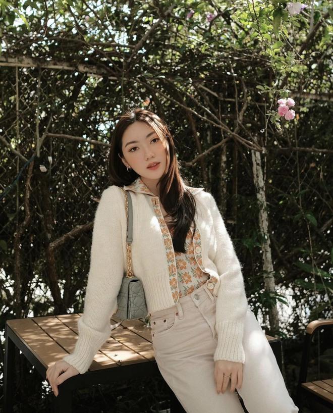 Tiểu thư lâu đài trắng Chloe Nguyễn tốt nghiệp Đại học RMIT, bóc lại điều fan lầm tưởng khi theo học ngành tiền tỷ - ảnh 8