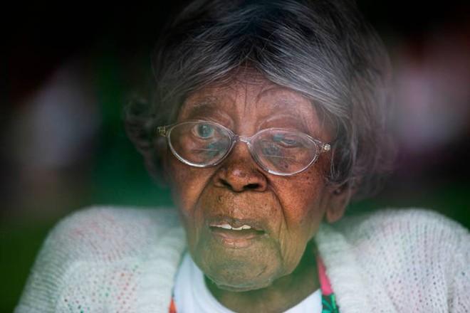 Cụ bà sống thọ nhất nước Mỹ với 125 người chắt, trải qua 2 trận đại dịch của thế giới vừa qua đời trong sự tiếc thương của nhiều người - ảnh 3