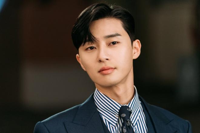 Thao túng Kim Jung Hyun thô lỗ với Seohyun, nhưng ít ai biết Seo Ye Ji từng bị Park Seo Joon phũ không kém 001