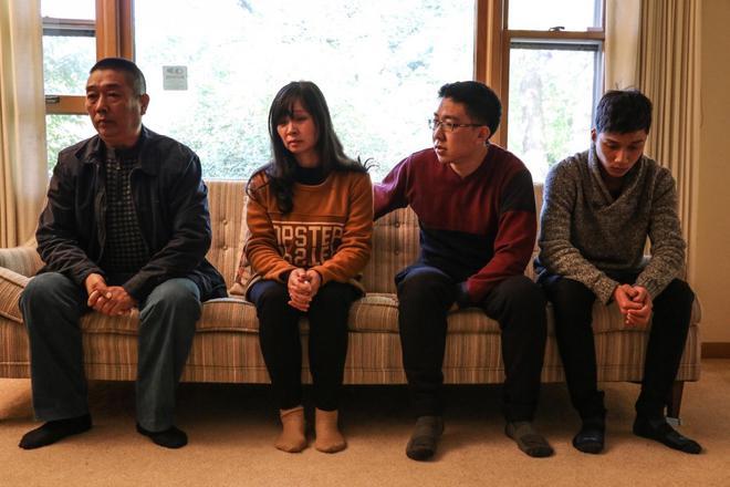Án mạng đau lòng: Cái chết oan ức của nữ sinh Trung Quốc trên đất khách và cuộc tìm kiếm công lý đầy bi phẫn của đấng sinh thành - ảnh 7