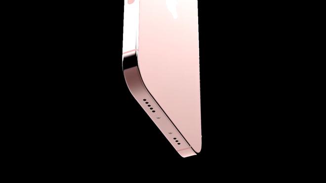 Concept iPhone 13 Pro Max đẹp mê người, còn có cả màu sắc mới chưa từng được tiết lộ - Ảnh 4.