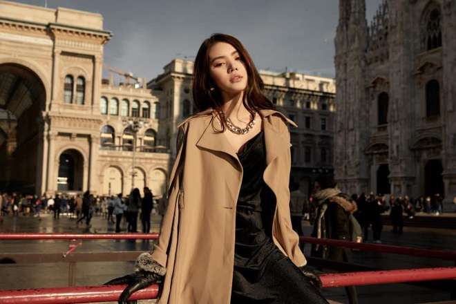 """""""Hoa hậu con nhà giàu"""" Jolie Nguyễn sau 1 năm gặp thị phi chấn động: Đã được cầu hôn, cuộc sống có còn sang chảnh như xưa? - Ảnh 11."""