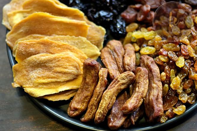 5 loại thực phẩm tưởng không béo mà béo không tưởng, muốn giảm cân phải tránh xa - ảnh 2